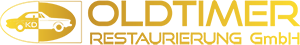 Logo KD Oldtimer Restaurierung GmbH
