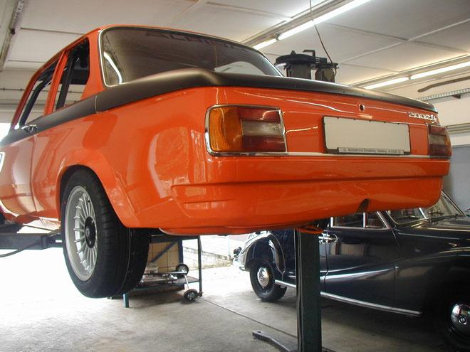 BMW 2002 Alpina