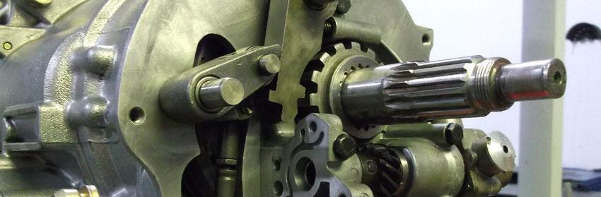 oldtimer-mechanik-pagode-getriebe